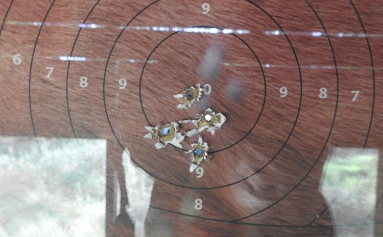 Przystrzelanie broni dla członków niezrzeszonych w kołach łowieckich